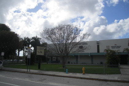 Howard D. McMilliam Middle