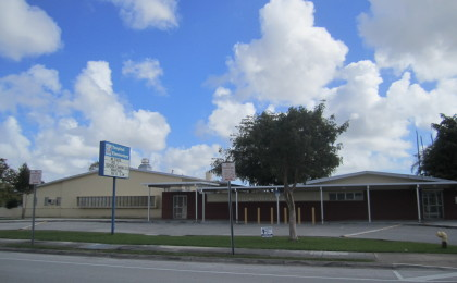 Tropical Elementary