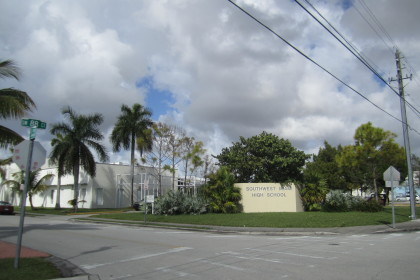 South West Miami High
