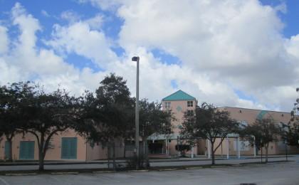 W. Lehmen Elementary
