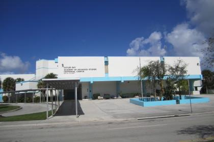 Cutler Bay Academy