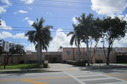 Mays Middle