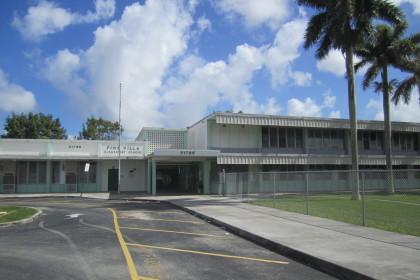 Pine Village Elementary