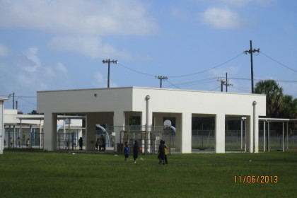 Maide Ives Elementary