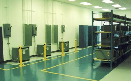 Hamilton Sundstrand Aerospace, United Technology